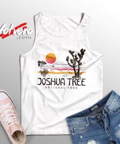 Joshua Tree National Park Summer Tank Top