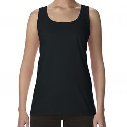 Ladies Tank Top Size Chart