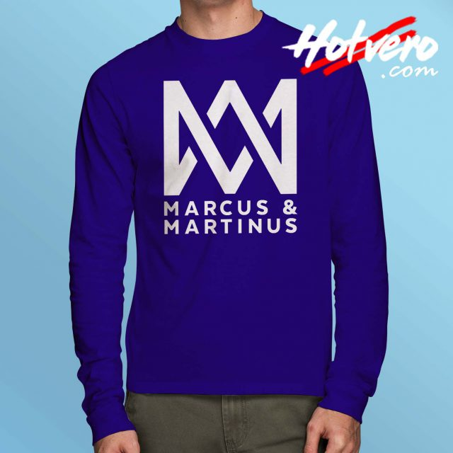 Marcus And Martinus Long Sleeve T Shirt
