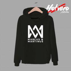 Marcus And Martinus Unisex Hoodie