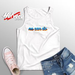 No Can Do Hall and Oats Cute Tank Top