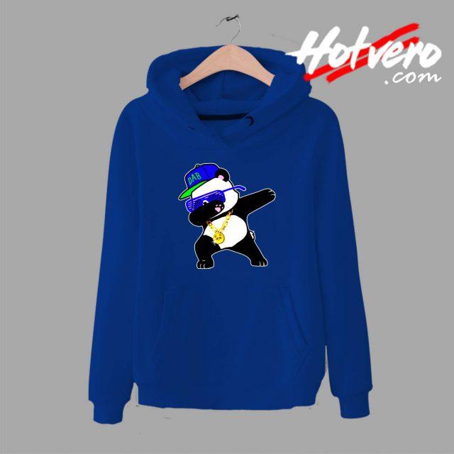 Panda Dabbing Swag Style Unisex Hoodie