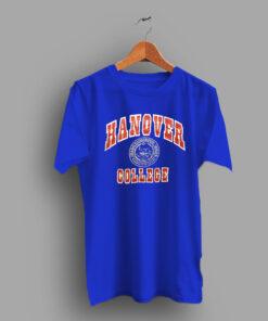 Philoshopia Ancillans Sigillum Hanover College T Shirt