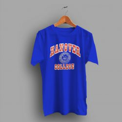 Philoshopia Ancillans Sigillum Hanover College T Shirt