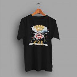 Alternative Pop Dance 1995 Green Day Punk Rock T Shirt