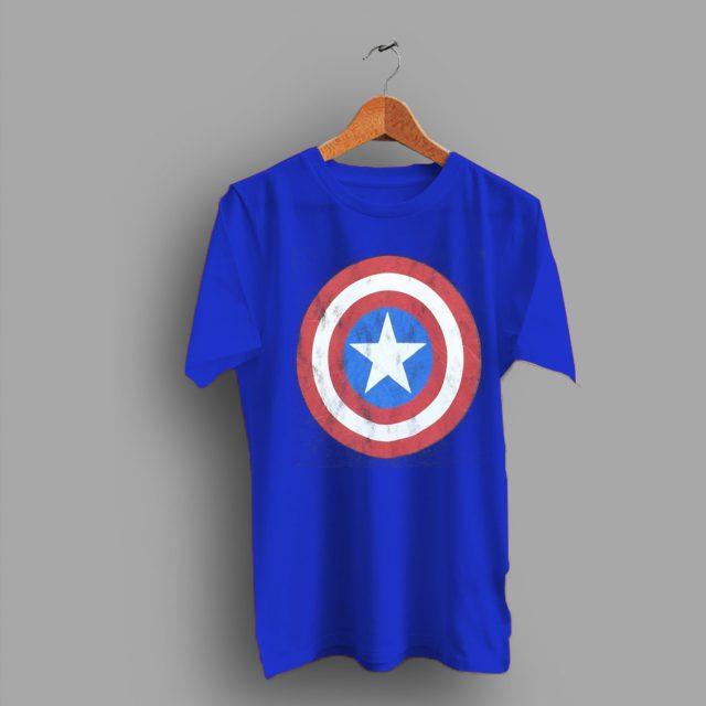 Animation Logo Cartoon Superheroes Marvel Comics T Shirt
