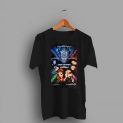 Be A Good 90s Batman And Robin Vintage Movie T Shirt