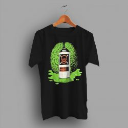 Body Count Slime Skull T Shirt