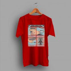 Cool Retro Gaming Pinball Old School T Shirt
