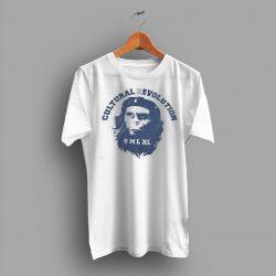 Cultural Revolution Fuct Che Gueverra Punk T Shirt