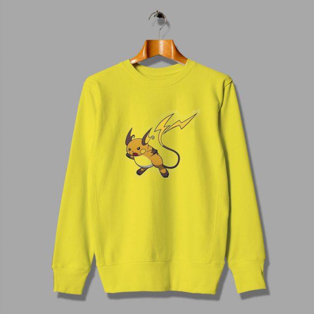 Go Nintendo The Hundreds With Fragment Pokemon Cute Sweatshirt