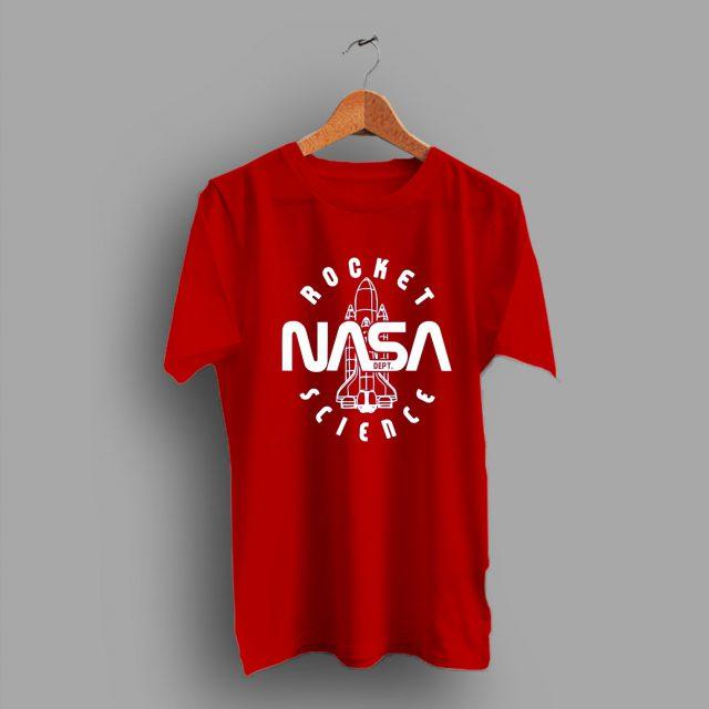 Link Love Little Science Nasa Geek T Shirt
