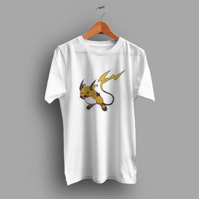Nintendo With Fragment Pokemon Family T Shirt