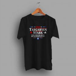 2020 Targaryen Stark GoT Movie T Shirt