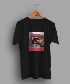 Amount Of Strain Street Wear Childish Gambino Urban T Shirt