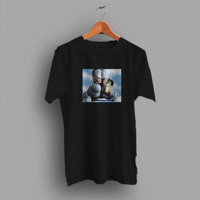 Anime Computer Windows 95 Geek T Shirt