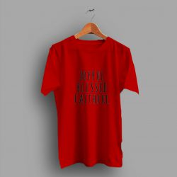 Emotion Personal Basic Joyful Blessed Faiyhful Slogan T Shirt