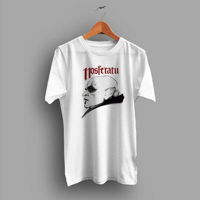 Esoteric Hype Goth Nosferatu Dracula Urban T Shirt