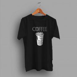 Flowly Relaxed Daenerys Starbucks Funny GOT T Shirt