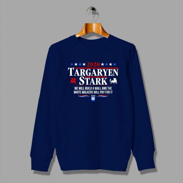 Game Of Thrones 2020 Targaryen Stark Sweatshirt