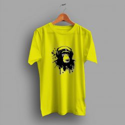 Incredible Funny Monkey Business Hypebeast Cute T Shirt