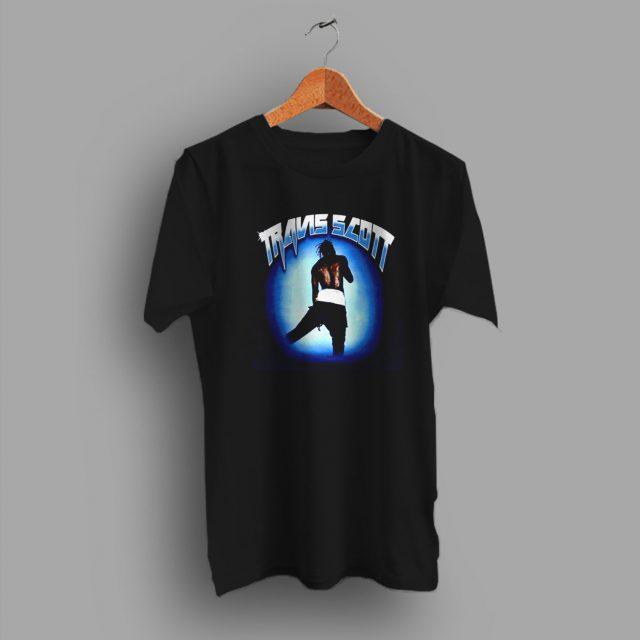 Inspired Marino Morwood Travis Scott Urban T Shirt