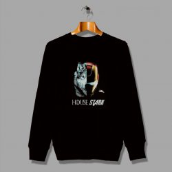 Loved Favorite Iron Man With House Stark Sweatshirt