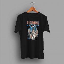 Made Full Fun Anniversary Big Bang Funny T Shirt