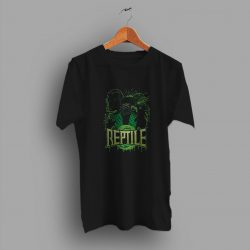 Mortal Kombat Reptile Kids Gaming T Shirt