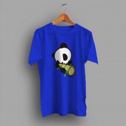 This Cute Panda Sniper Killer Out T Shirt