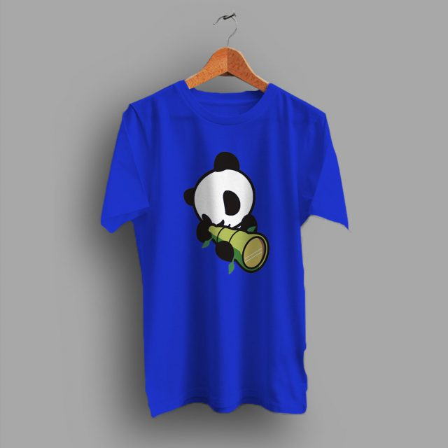 This Cute Panda Sniper Killer Out T Shirt