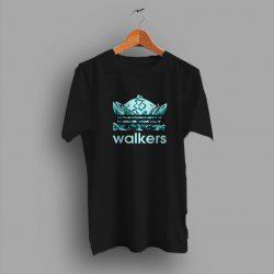 Thrones White Walker Adidas Urban Movie T Shirt