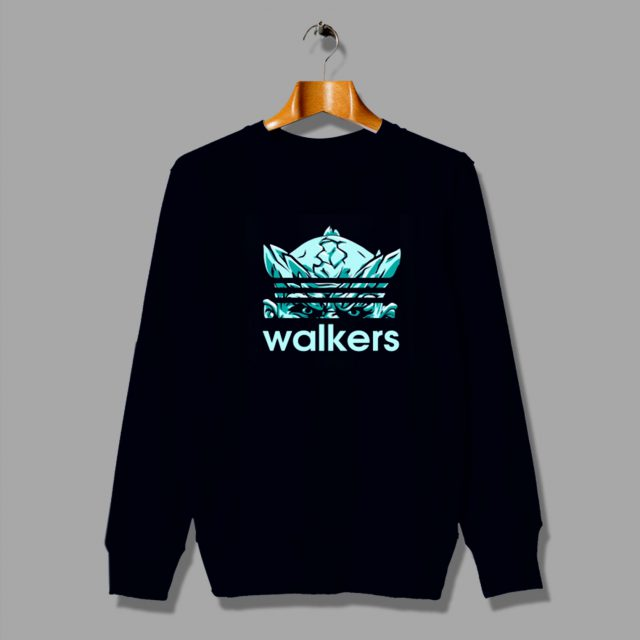 Thrones White Walker Adidas Urban Sweatshirt