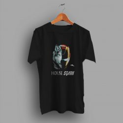 Well Loved Favorite Iron Man House Stark GOT Movie T Shirt