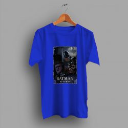 About More Batman Returns Family Movies T Shirt