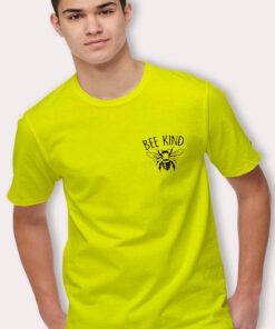 Bee Kind Trendy Summer T Shirt