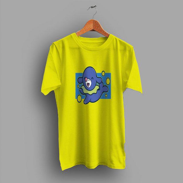 Seal Art Popplio Gaming Cute T Shirt
