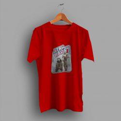 Star Wars Iron On 70s Movie T Shirt