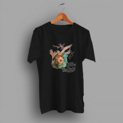 Alfred Hitchcock The Birds Movie T Shirt