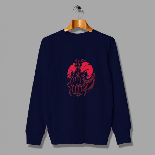 Atribute Bean Grunge Wear Funny Sweatshirt