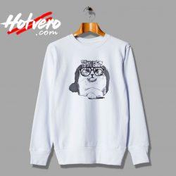 Cute Outfit Taylor Swift Cat Sweatshirt