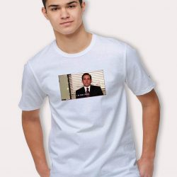 I Am Dead Inside The Office Funny T Shirt
