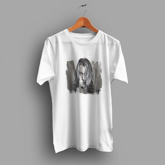 Quite Cool Johnny Depp Classic T Shirt