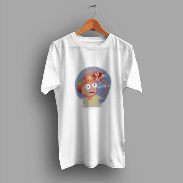 Selection Best Expression Your Eyes Cute T Shirt