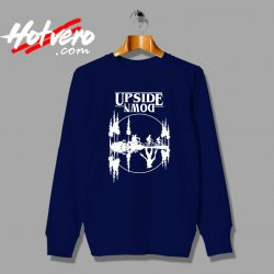 Stranger Things Upside Down Sweatshirt