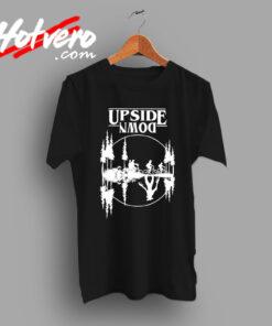Stranger Things Upside Down T Shirt
