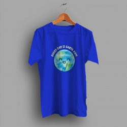 Super Cheap Science Every Day is Earth Day Geek T Shirt