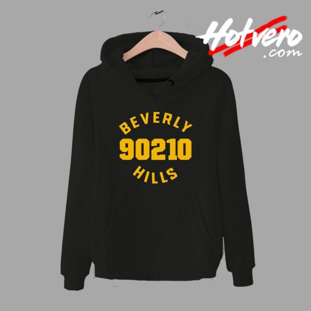 90210 Beverly Hills Reboot Luke Perry Hoodie