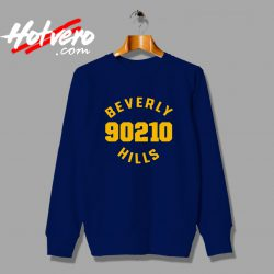 90210 Beverly Hills Reboot Luke Perry Sweatshirt
