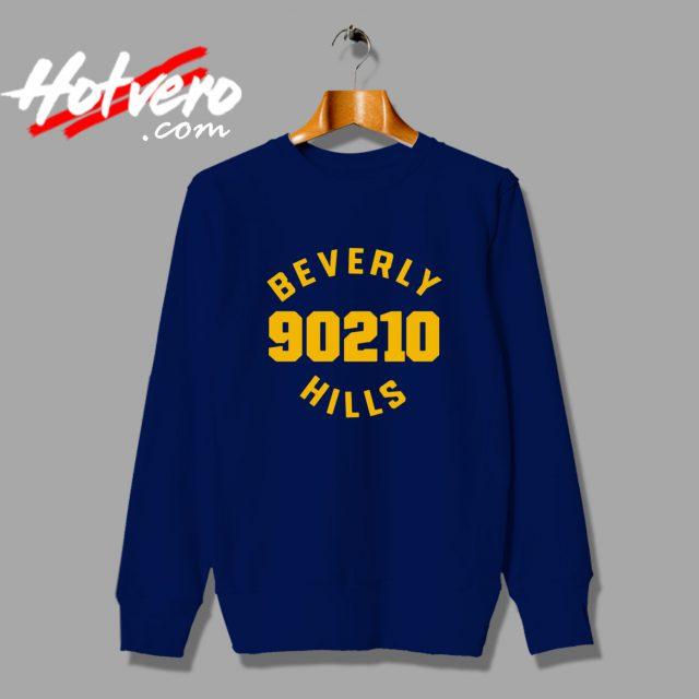 90210 Beverly Hills Reboot Luke Perry Sweatshirt